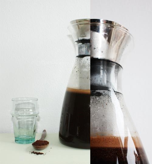 Koffiekan van eva solo for Hittebestendig glas