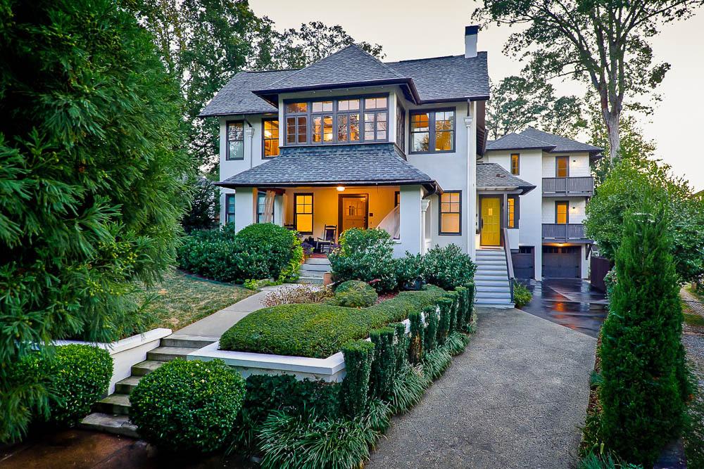Pritchett Dixon Residential Design